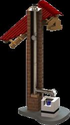 Ukážka konštrukcie EW-KL