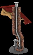 Ukážka konštrukcie EW-AL-BI