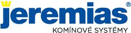 Jeremias s.r.o. – Komínové Systémy Logo
